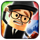 Mr Ludo icon