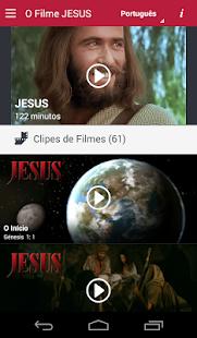 Bíblia - screenshot thumbnail