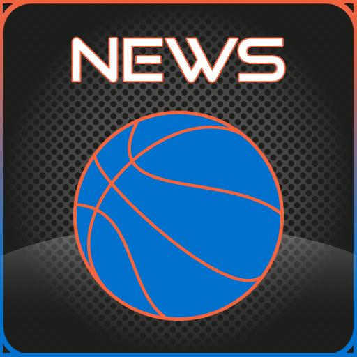 Oklahoma City Basketball News LOGO-APP點子