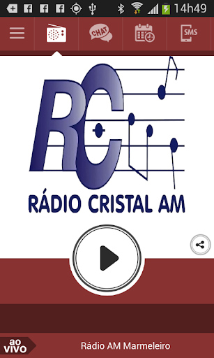 Rádio Cristal AM Marmeleiro