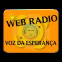 Web Radio Voz Da Esperança icon