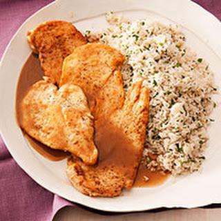 10-Minute Chicken