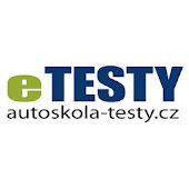 Autoškola Testy - eTesty