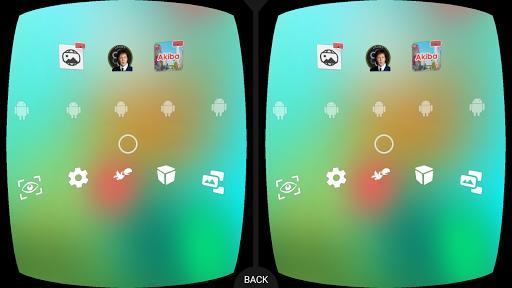 TaoVisor 3D App Launcher 0.1.1 Windows u7528 2