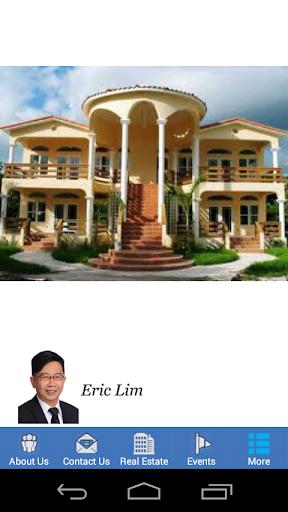 Eric Lim Property