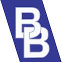 Bandera Bank Mobile Banking icon