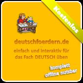 deutschfoerdern.de für Tablets