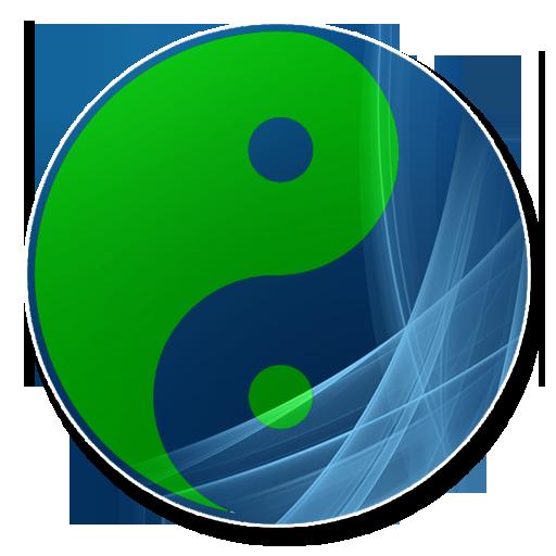 Угадай символ LOGO-APP點子