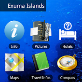 Exuma  Bahamas Travel Guide