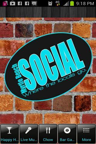 Myrtle Beach Social