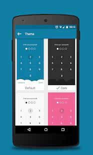 AppLock: Protected App screenshot