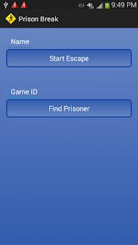 Prison Break apk screenshot