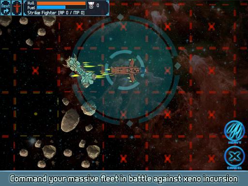 Star Traders 4X Empires Elite  screenshots 7