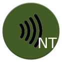 NFC Transfer Beta icon