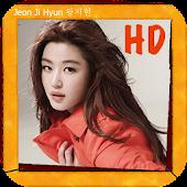 HD Jeon Ji Hyun Wallpaper