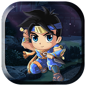 Ninja School Online 106