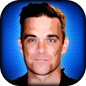Robbie Williams Uncovered