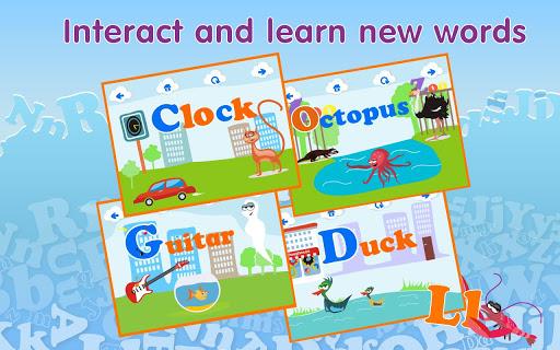Montessori Alphabet Phonics 1.0.7 screenshots 5