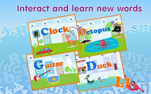 Montessori Alphabet Phonics – Apps bei Google Play