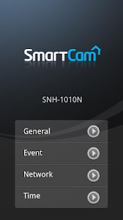 Samsung SmartCam - screenshot thumbnail