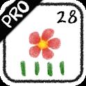 STYLE Period Calendar Pro icon