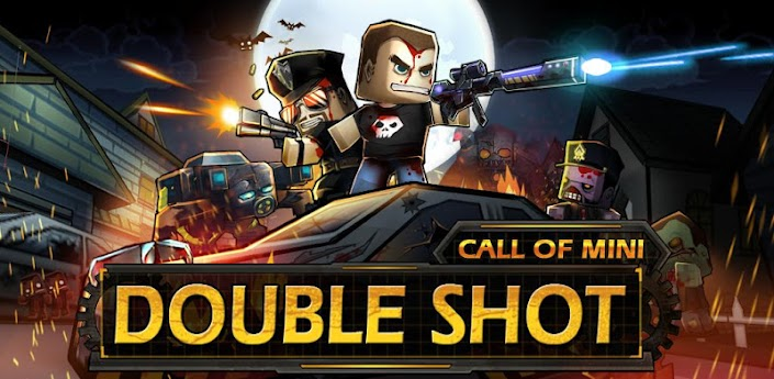 Call of Mini: Double Shot