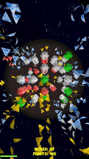 Cubic Gems 3D