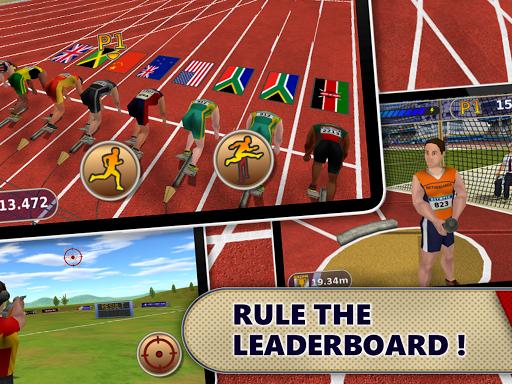 Athletics: Summer Sports Free 1.7 screenshots 9