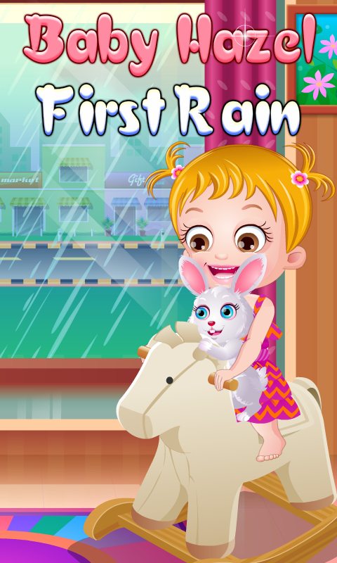 Baby hazel first rain android apps on google play