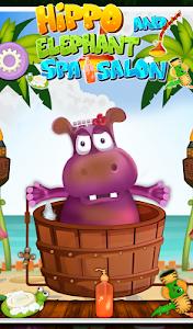 Hippo & Elephant Spa Salon v1.0