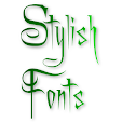 Stylish Fon.. file APK for Gaming PC/PS3/PS4 Smart TV