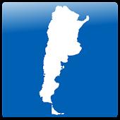 CPA Calles Argentina