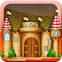 Escape To The Castle icon