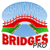 Hashi Bridges PRO