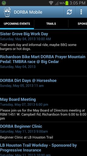 DORBA Mobile