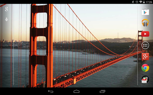 Golden Gate Wallpaper