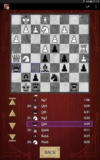 Chess Free 2.73 screenshots 10