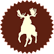 Holiday Moose