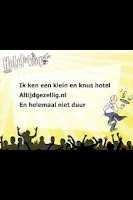 Screenshot of Hotel te Koop!
