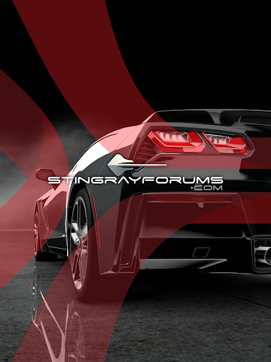 Stingray Forums App