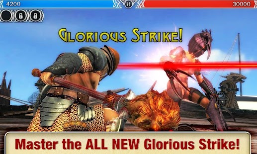BLOOD & GLORY: LEGEND - screenshot thumbnail