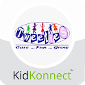 Tweeties - Kidkonnect icon