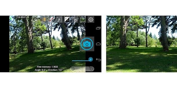 Open Camera v1.44 APK 3