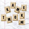 Word matching - free game icon
