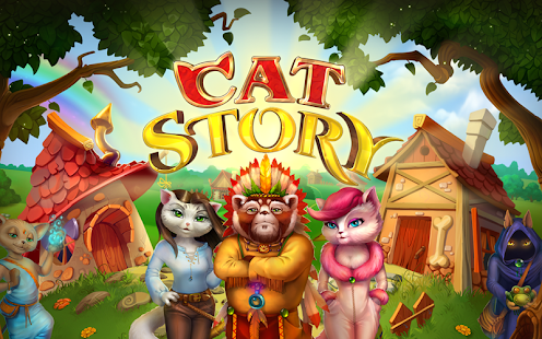 Cat Simulator HD - Android Apps on Google Play