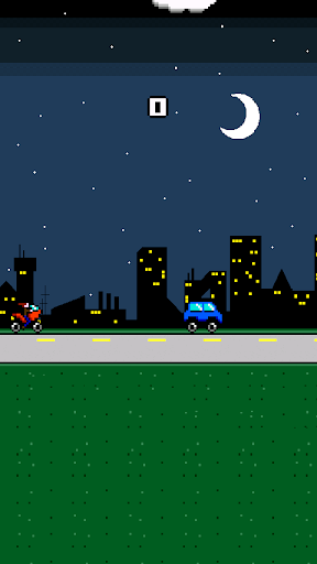 Night Bike