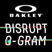 Disrupt O-Gram