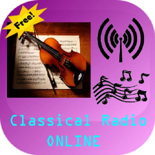 【免費音樂App】Classical Radio-APP點子
