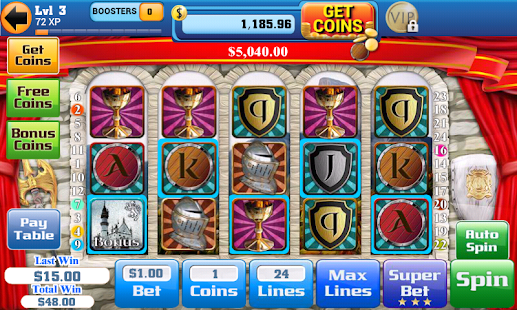 Slotomania - Free Casino Slots - Android Apps on Google Play