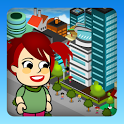 Business City Lite icon
